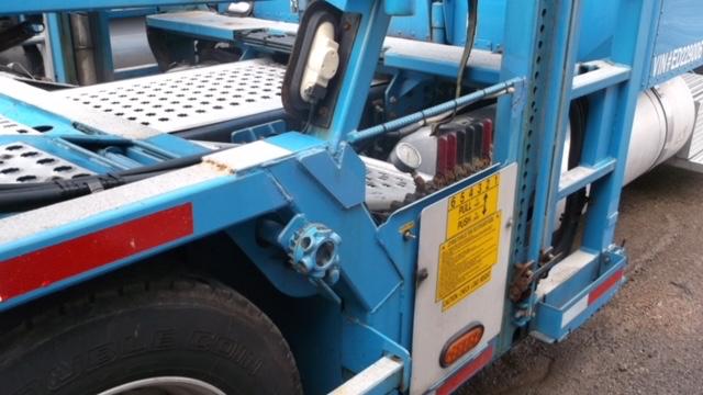 2014 Peterbilt 388 – Cottrell Car Carrier – Heavy Trucks America
