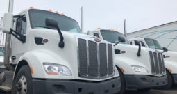 2017 PETERBILT 579 DAY CAB