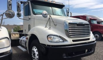 2005 Freightliner Columbia full