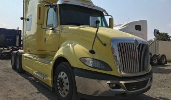 2009 International Prostar full