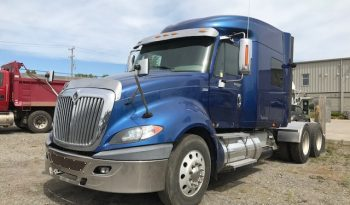 2013 International Prostar full
