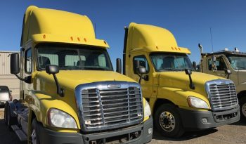 2013 Freightliner Cascadia full