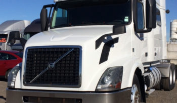 2013 Volvo VNL 730 full