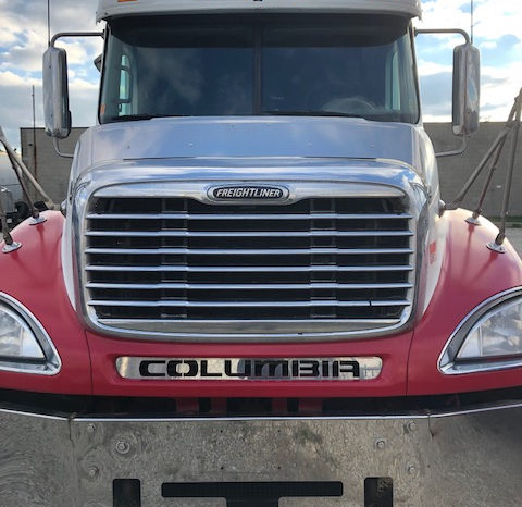 2007 Freightliner Columbia full
