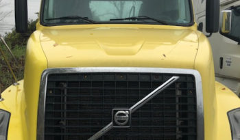 2007 Volvo VNL Day Cab full