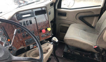 2007 International 9200 Day Cab full