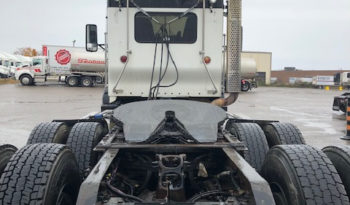 2008 Kenworth T800 Day Cab full