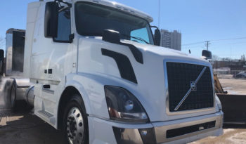 2014 VOLVO VNL 630 full