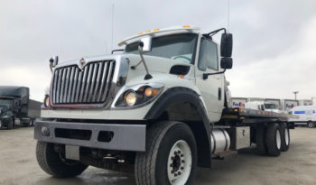 2013 INTERNATIONAL 7600 full