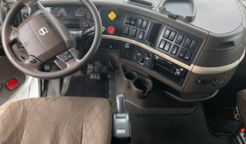 2017 VOLVO VNL 780 full