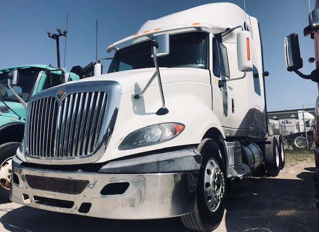 2014 INTERNATIONAL PROSTAR full