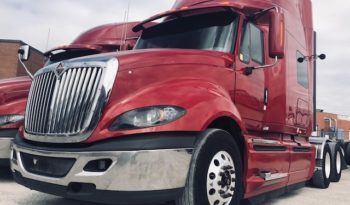 2016 INTERNATIONAL PROSTAR full