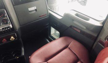 2012 KENWORTH W900L full